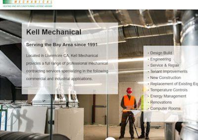 Kell Mechanical