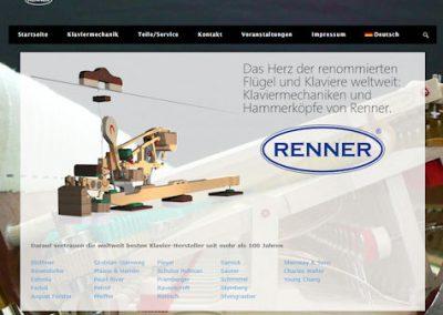 Louis Renner GmbH & Co. KG