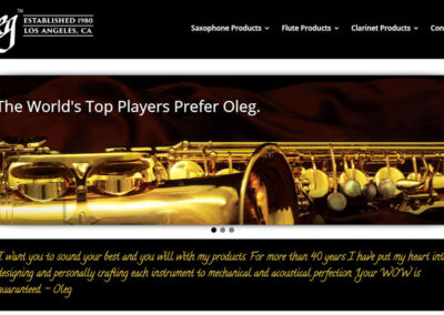 Oleg Products, Inc.